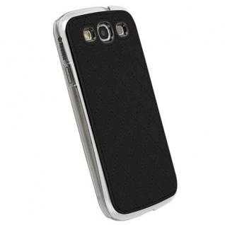 Krusell Under-Cover Case Tasche für Samsung Galaxy S3 SIII i9300 Hülle Hardcover