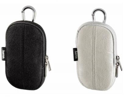 PACK 2x Hama Tasche Case Bag Schutz-Hülle Etui für Sony PSP GO PSPGO Konsole