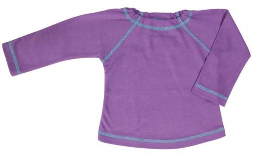 Tragwerk Shirt Finn Jersey Feige 56-74 Baby Junge Mädchen T-Shirt Langarm Pulli