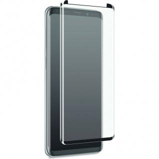 Puro Glas-Folie 9H Schutz-Folie Hart-Glas Panzer Display-Folie für Samsung S9+