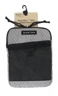 """Burton Hyperlink Tasche Schutz-Hülle Etui Cover für 7"""" 7, 9"""" Tablet PC eReader"""