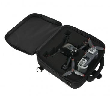 Hama Drohnen-Tasche Trage-Tasche Schutz-Hülle Case passend für DJI FPV Drohne