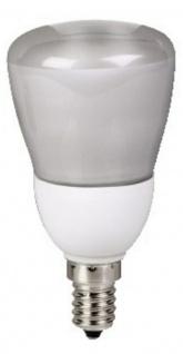 Xavax ENERGIESPARLAMPE Kompaktleuchte 7W E14 R50