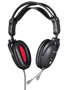 Speedlink Fellow Stereo PC Gaming Headset Kopfhörer Over-Ear Bügel-Mikrofon