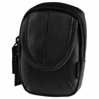 Hama Kamera-Tasche Etui Hülle für Canon IXUS 510 500 240 220 125 115 HS 130 IS