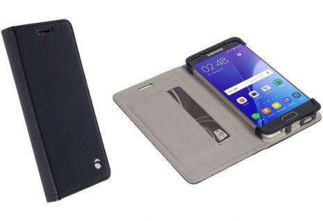 Krusell Folio Wallet Tasche Smart Schutz-Hülle Cover für Samsung Galaxy A3 2016