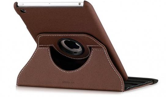 Speedlink CORTEX Twistable Case Stand Tasche Case für iPad mini 1 2 3 1G 2G 3G