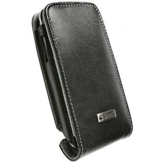 Krusell Flip Handy-Tasche für Samsung Galaxy S i9000 Plus i9001 Klapp-Tasche Bag
