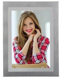 Hama Portraitrahmen Melbourne 10x15cm Portrait Bilder-Rahmen Foto Bild Porträt