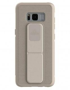 Adidas Grip Case Ständer Hard-Cover Tasche Schutz-Hülle für Samsung Galaxy S8+ - Vorschau 5