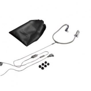Hama Musik Sport Kopfhörer 2, 5mm Klinke für Sony Creative Samsung MP3-Player MP4 - Vorschau 2