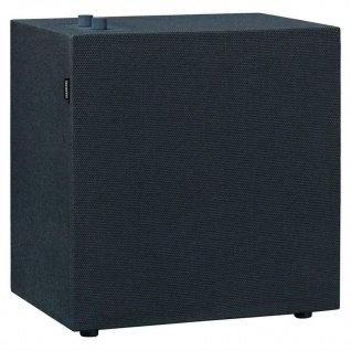 Urbanears Baggen Multi-Room WIFI Lautsprecher Blue WLAN Bluetooth Speaker Boxen