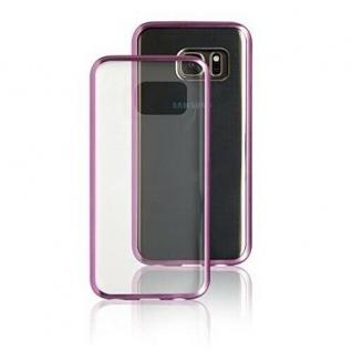 Spada Electro-Style Soft Cover TPU Case Schutz-Hülle für Samsung Galaxy S7
