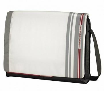 """aha Messenger Bag Notebook-Tasche 15"""" 15, 4"""" 15, 6"""" Laptop-Sleeve Case Hülle Kurier"""