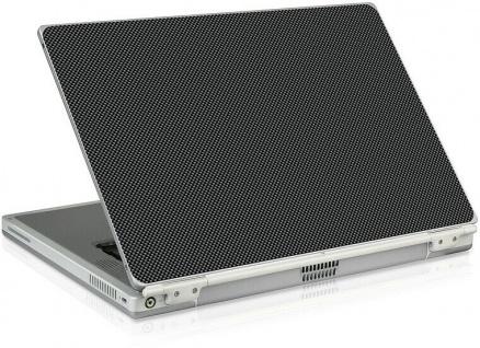 """Speedlink LARES Netbook Cover 11 11, 1"""" Carbon Notebook Skin Sticker Schutz-Folie - Vorschau 1"""