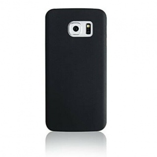 Spada Ultra Slim Soft Cover TPU Case Schutz-Hülle für Samsung Galaxy S6 Edge