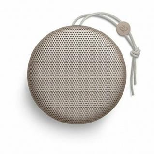 B&O Play by BANG & Olufsen Beoplay A1 Sand Stone Bluetooth Lautsprecher BT Boxen