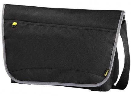 Hama Notebook-Tasche Messenger Laptop Case Bag für Apple MacBook Pro 15 15, 4