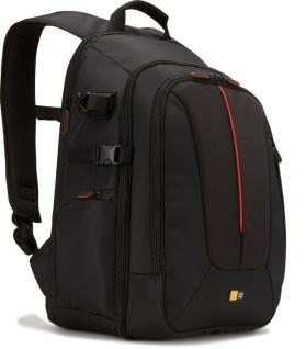 Case Logic Profi Kamera-Rucksack Backpack Tasche Hülle für DSLR SLR + Zubehör