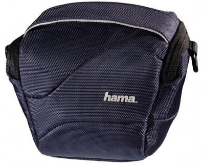 Hama Kamera-Tasche Hülle Case für Nikon CoolPix L830 L340 Pentax Q10 Q7 Q-S1 etc