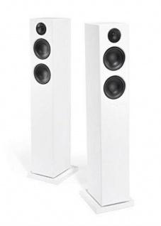 Audio Pro Addon T20 Aktive HiFi Stand-Lautsprecher + Bluetooth Tower Speaker AUX