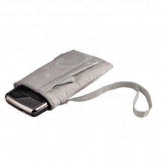 """Hama Tasche Schutz-Hülle für 1, 8"""" HDD SSD externe Festplatten Festplatte PC TV"""