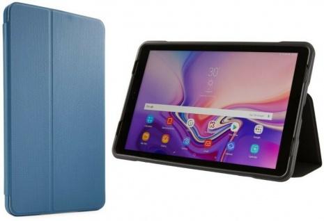 Case Logic Schutz-Hülle Smart Cover Tasche für Samsung Galaxy Tab A 10.5 10, 5