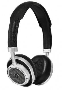 Master & Dynamic MW50-S1 Wireless On-Ear Headset Bluetooth Kopfhörer Earphones