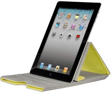Hama Tasche Etui Cover Schutz-Hülle Smart Case für Apple iPad AIR 1 2 iPad 2 3 4
