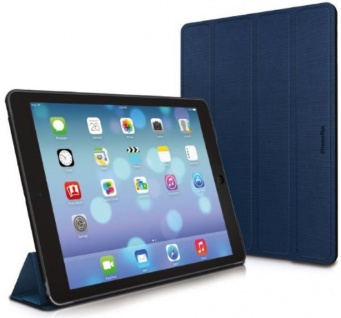 XtremeMac Schutz-Hülle Smart Cover Tasche Case für Apple iPad Air 5. Generation