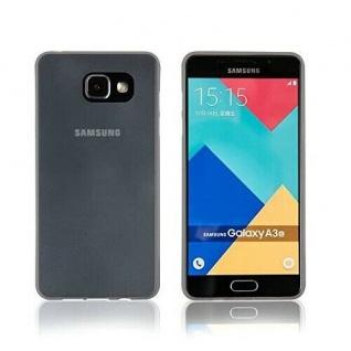 Spada Ultra Slim Soft Cover TPU Case Schutz-Hülle für Samsung Galaxy A3 2016