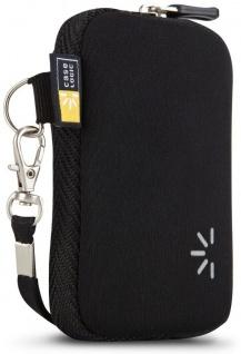 Case Logic EVA Neopren Kamera-Tasche Schutz-Hülle Soft-Case Cover Foto Etui Bag