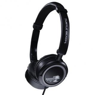 Turtle Beach Ear Force M3 Gaming Headset Kopfhörer für PS Vita PSP 3DS XL PC etc