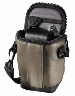 Hama Kamera-Tasche Hülle Case Bag für Olympus Pen E-PL9 E-PL8 Pen-F TG-5 TG-6 .. - Vorschau 3