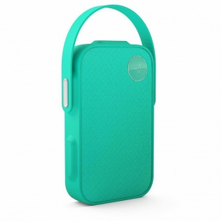 Libratone ONE Click Green 360° Sound Bluetooth Lautsprecher IPX4 Boxen Speaker