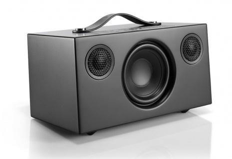 Audio Pro Addon C5 Alexa Bluetooth Lautsprecher WiFi Multiroom-System Wireless