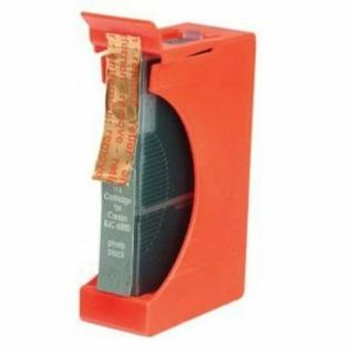 Druckerpatrone Print Cartridge für C03 Canon BJC 3000 Tinte Photo Schwarz Black