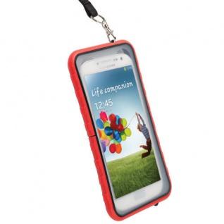 Krusell SEaLABOX Handy-Tasche Case wasserdicht für Samsung Galaxy S4 HTC One etc