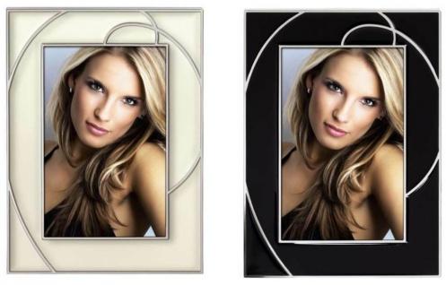 Hama Portrait-Rahmen Hochzeit Verlobung 10x15/13x18cm Bilderrahmen Foto Porträt - Vorschau 2