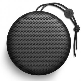 B&O Play by BANG & Olufsen Beoplay A1 Black Bluetooth Lautsprecher BT Boxen