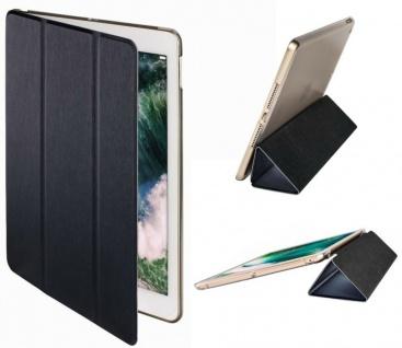 Hama Smart Case Tasche Cover Hülle Bag für Apple iPad 5 2017 / iPad 6 2018 9, 7
