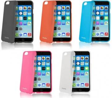 XtremeMac Slim 0, 3mm Cover Clear Schutz-Hülle Case Schale für Apple iPhone 6 6s