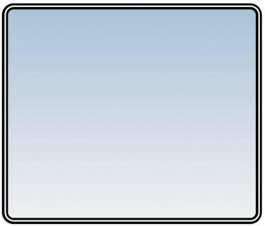 Hama LCD Display Schutzglas Glas für Canon EOS 400D DSLR Display-Glas Folie