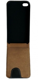 Hama Flip Handy-Tasche Flap Case für Apple iPhone 4S 4 Etui Klapp-Tasche Hülle