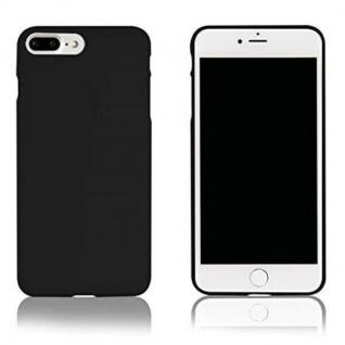Spada Ultra Slim Soft Cover TPU Case Schutz-Hülle für Apple iPhone 7 Plus 8 Plus