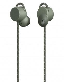 Urbanears Jakan Bluetooth In-Ear Headset Grün Kopfhörer Mikrofon + Fernbedienung - Vorschau 3