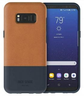 Kate Jack Spade New York Block Cover Hard-Case Hülle Bag für Samsung Galaxy S8