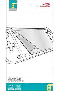 Display-Schutzfolie Schutz-Folie Display-Folie für Nintendo Switch Lite Konsole