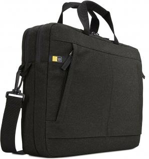 """Case Logic Huxton Expanded Bag Tasche Schutz-Hülle für Notebook MacBook 15"""" 15, 6"""