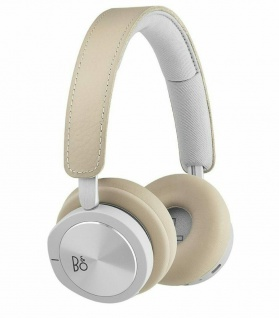 B&O Play by Bang&Olufsen BeoPlay H8i Bluetooth On-Ear Headset Wireless Kopfhörer